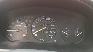 Двигатель (ДВС) Honda Civic Артикул 53033506 - Видео