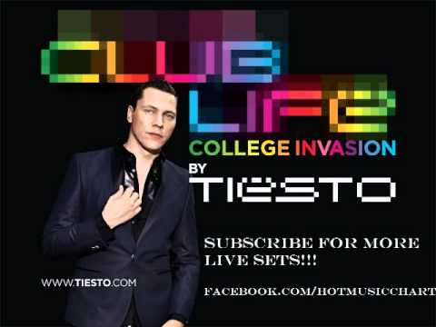 Tiesto Club Life 240 [First&Second Hour] FULL - HQ
