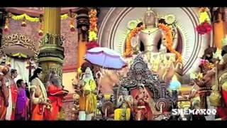 Jagadananda Kaaraka Song Promo - Sri Rama Rajyam