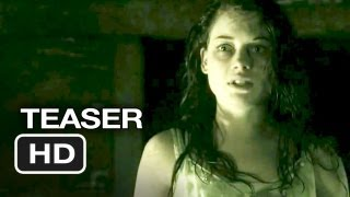 Evil Dead Official Teaser (2013) - Horror Movie HD