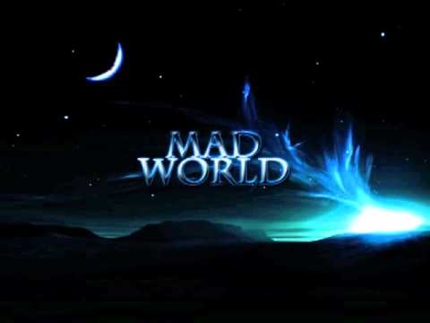 Mad World Cover -eH_1sCTq0ks