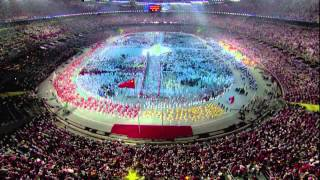 """Feel like giving up? Watch this.   London 2012 NBC Olympic Theme/Trailer   """"This Dream"""" by ísland"""
