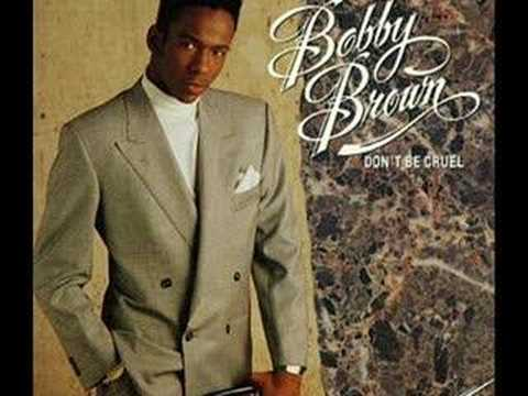 Bobby Brown- Rock Wit-cha (Album Version)