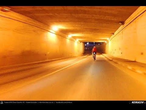 Montaj video: Miercurea Bicicletei / tura 4 aprilie 2018 [VIDEO]