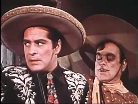 Cisco Kid Buried Treasure full episode tv show free