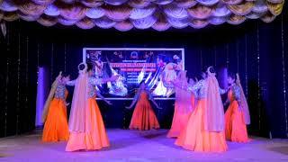 kanalane enadhu kannai song danced by our students