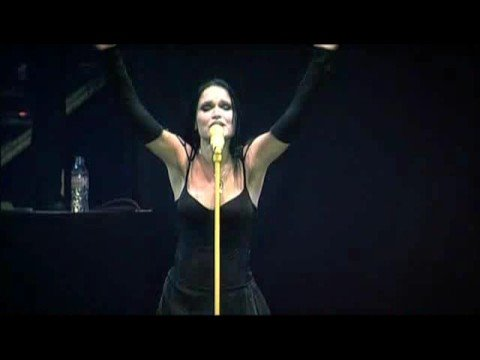 Nightwish - Wishmaster [Live]