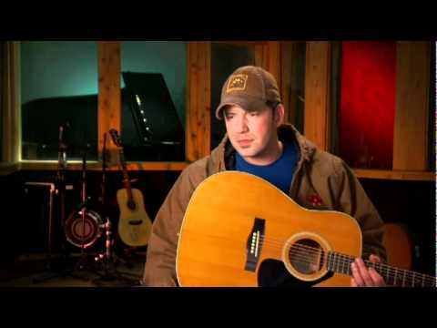 Rodney Atkins' Official Tractor: Massey Ferguson