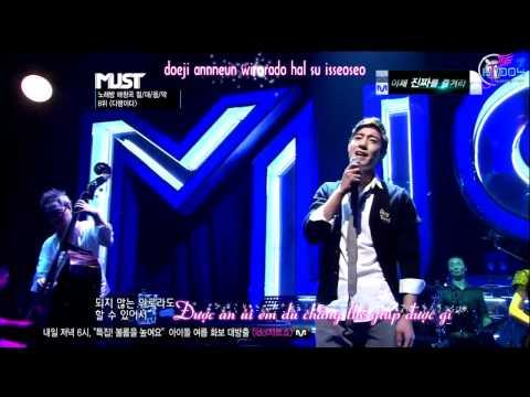 [HJ1004] Kim Hyun Joong – Fortunate (Kara + Vietsub)