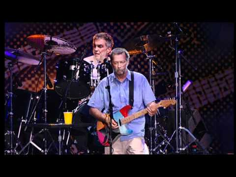 Eric Clapton - Have You Ever Loved A Woman Live From Crossroads Guitar Festival 2004
