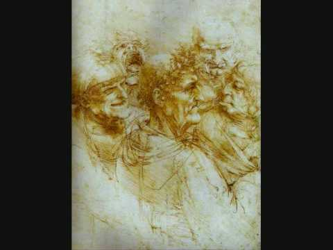 Top Twenty Leonardo Da Vinci Paintings