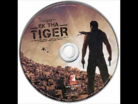 Tiger Theme Song - Ek Tha Tiger Salman Khan & Katrina Kaif