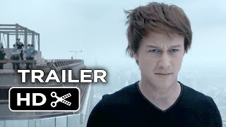 The Walk Official Trailer #1 (2015) - Joseph Gordon-Levitt Drama HD