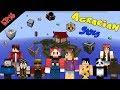 Minecraft - Agrarian Skies Co-oP ep 016 - gli IMBRANATI :-)