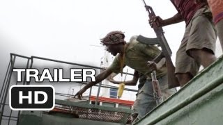 A Hijacking (Kapringen) Official Trailer (2012) - Danish Movie HD