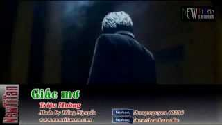 Giấc mơ karaoke ( only beat )