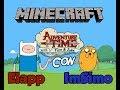 Minecraft Adventure Time ITA - Ep.1 E' Finntastico!