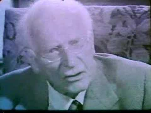 Face to face with Carl Jung - Part 1 of 4