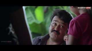 Drishyam Malayalam Movie Official Trailer HD | Mohanlal, Jeethu Joseph