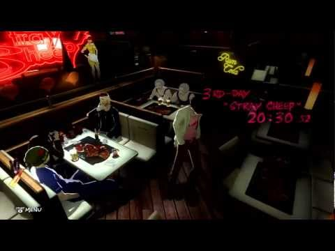 Catherine: Walkthrough Part 9 [Stage 4-1: Inquisition] (Gameplay & Commentary) [Xbox 360/PS3]