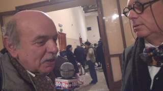 Vitaliano Biondi con Filos Filos ripropone le tradizioni contadine
