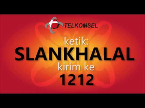 Halal (Video Lirik)