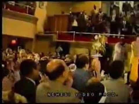 Fidel Castro Speaks to Harlem 1995 Pt. 1