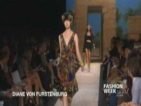 Chic Report Selects: Diane von Furstenburg