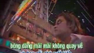 Ngã ba tình - không có lần thứ 2 - karaoke