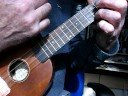 the BEST UKULELE STRUM IN THE NEW WORLD in standard tuning