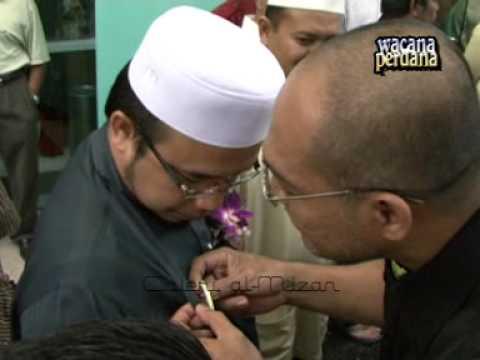 WACANA PERDANA 2 (1/41) - 'Islam di Malaysia' Realiti & Harapan - Malaysia News