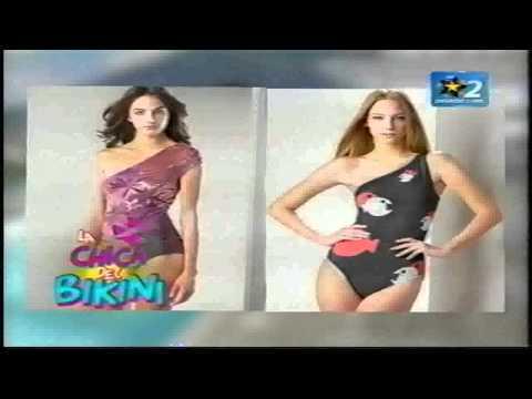Cynthia Leal La Chica del Bikini 3 !!!