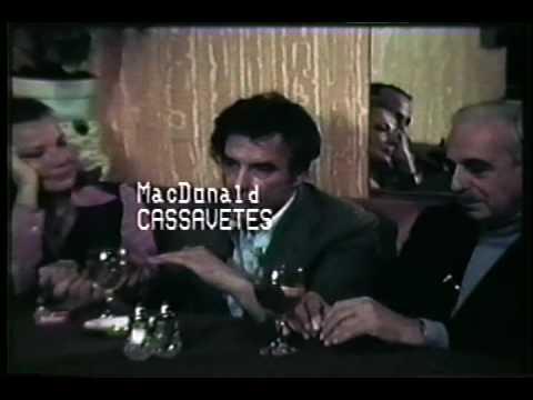 John Cassavetes - Television Sucks!
