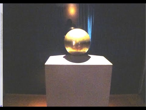 Tesla's message from the grave