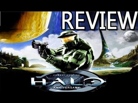 IGN Reviews - Halo: Combat Evolved Anniversary Game Review