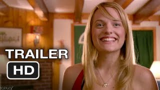 A Buddy Story Official Trailer - Elisabeth Moss Movie (2011) HD