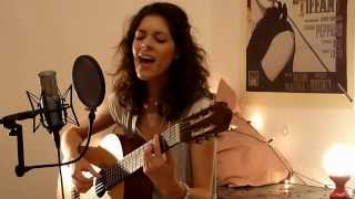 Happy - Irene Conti - Leona Lewis Cover