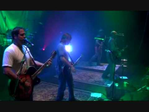 Sister Hazel - 10 - Beautiful Thing (DVD)