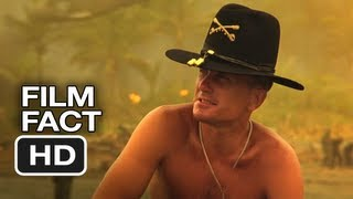 Film Fact - Apocalypse Now (1979) Francis Ford Coppola Movie HD