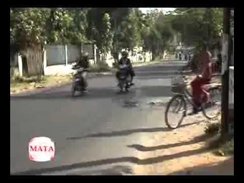 VIDEO Mahasiswi UK Petra Surabaya Bugil