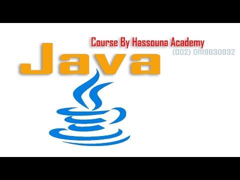 #012 Install JDK Java Development Kit In Windows JAVA Zero To Hero In Arabic