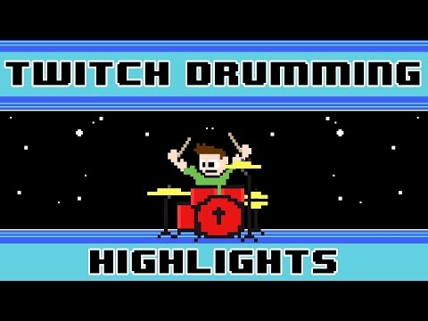 a-ha – Take on Me Drum Cover — The8BitDrummer