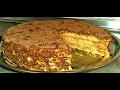 """Вкусный Армянский торт """"МИКАДО"""" рецепт от Inga Avak"""