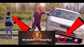 Super Singh Trailer Breakdown | Review | Everything You Need 2 Know | Diljit Dosanjh