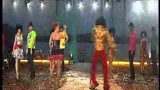 Festiwale - Hafanana {piosenka} (XII MNK 2010)