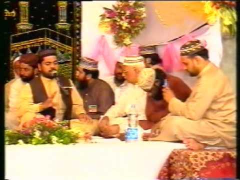 URDU NAAT(Aaj Ashk Merey)SARWAR NAQSHBANDI.BY  Naat E Habib