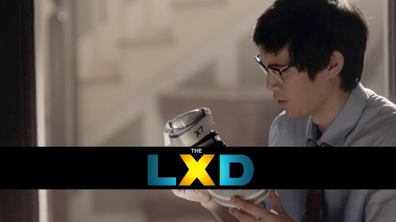 THE LXD: EP 8 - ELLIOT'S SHOES [DS2DIO]