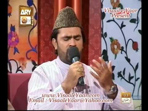 Urdu Hamd(Allah Hoo Allah Hoo)Syed Zabeeb Masood.By  Naat E Habib