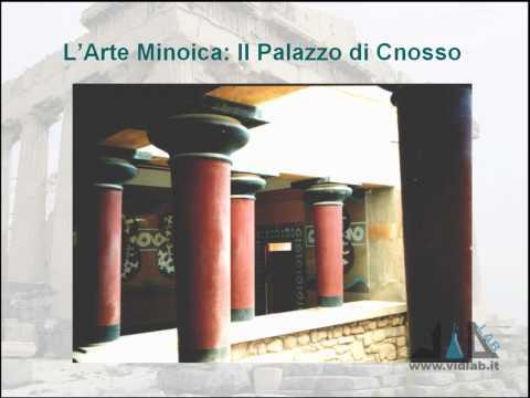 videocorso storia dell'arte greca - lez 1 - parte 3