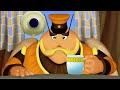 Фрагмент с начала видео - Лунтик и его друзья - 181 серия. Выдержка